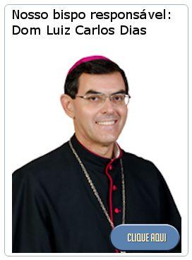 Dom Luiz Carlos Dias